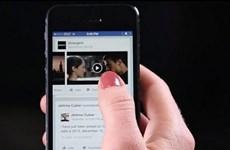 Facebook đẩy mạnh đầu tư vào mảng quảng cáo video