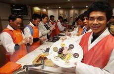 Hàn Quốc giới thiệu tinh hoa văn hóa truyền thống tại Việt Nam