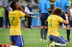 Điểm lại những cú sốc không tưởng trong lịch sử World Cup