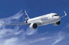 Hãng Airbus giới thiệu phiên bản A330neo được chờ đợi