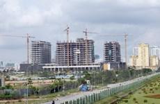 """Xây dựng dần phục hồi từ các giải pháp """"phá băng"""" bất động sản"""