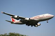 Các hãng hàng không Ấn Độ ngừng sử dụng không phận Ukraine