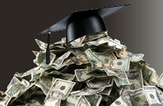 Mười điều thú vị về cuộc khủng hoảng nợ của sinh viên Mỹ