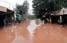 Lạng Sơn: 5 người chết và 1 người mất tích sau cơn bão