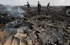 ASEAN-EU tập trung trao đổi vấn đề Biển Đông và vụ MH17