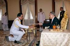 Thái Lan công bố chi tiết về bản hiến pháp lâm thời
