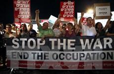Liên hợp quốc kêu gọi Israel, Hamas thực hiện lệnh ngừng bắn nhân đạo