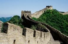 Trung Quốc trở thành thị trường du lịch lớn nhất thế giới