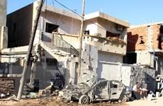 Libya: Phiến quân chiếm căn cứ quân sự chính ở Benghazi