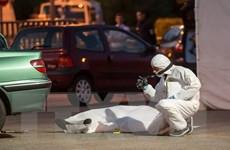 Xả súng tại Pháp, một gia đình ba người bị thiệt mạng