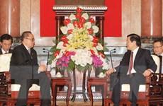 [Video] Việt Nam coi trọng quan hệ truyền thống với Triều Tiên