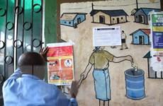 Mỹ Latinh tăng cường các biện pháp phòng chống dịch Ebola