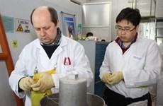 [Video] Iran không giảm quy mô chương trình làm giàu urani