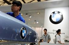 Bốn đại lý của BMW tại Trung Quốc bị phạt do thao túng giá