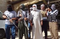 """Libya liệt các phiến quân Hồi giáo là """"phần tử khủng bố"""""""