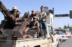 Libya: Phiến quân chấp thuận kêu gọi ngừng bắn của LHQ