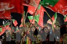 Các nhóm đối lập nối lại đàm phán với chính phủ Pakistan