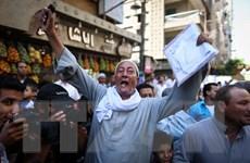 Tòa án Ai Cập cấm kênh truyền hình ủng hộ Anh em Hồi giáo