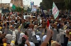 Saudi Arabia đóng cửa Đại sứ quán tại Yemen vì biểu tình