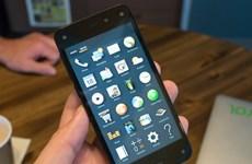Amazon chuẩn bị tung Fire Phone ra thị trường Anh và Đức