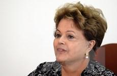 Đương kim tổng thống Brazil đang giành lợi thế trước bầu cử