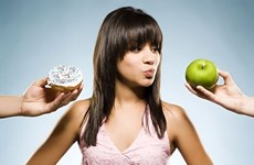 Những phương pháp giảm nhanh 3kg trước ngày trọng đại