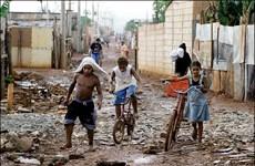 Brazil lần đầu được xóa tên khỏi Bản đồ Nghèo đói thế giới