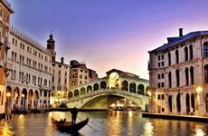 Căng thẳng Ukraine ảnh hưởng đến nguồn thu của du lịch Italy