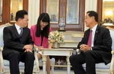 Thái Lan-Trung Quốc khôi phục hoạt động Ủy ban hợp tác kinh tế