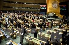 Mỹ lên kế hoạch ngăn Venezuela thành ủy viên Hội đồng Bảo an