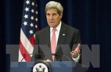 Mỹ quan ngại về các vụ tấn công bằng khí clo tại Syria