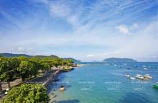 """[Photo] Côn Đảo - Một """"hòn ngọc"""" lộng lẫy giữa Biển Đông"""