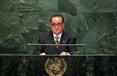 Triều Tiên-Nga tăng cường đối thoại sau 4 năm gián đoạn quan hệ