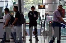 Cảnh sát Malaysia và Mỹ tăng cường hợp tác song phương