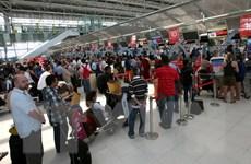 Thái Lan chi 1,67 tỷ USD mở rộng sân bay quốc tế Suvarnabhumi