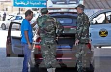 Ai Cập hỗ trợ Libya huấn luyện quân sự và thông tin tình báo
