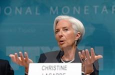 Tổng giám đốc IMF sẽ tham dự hội nghị nhà đầu tư tại Ai Cập