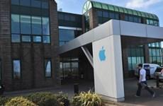 """EU """"sờ gáy"""" thỏa thuận thuế doanh nghiệp giữa Ireland và Apple"""