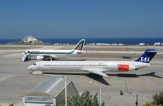Nhiều công ty đa quốc gia cạnh tranh thâu tóm 14 sân bay Hy Lạp
