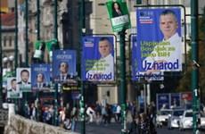 Bosnia-Herzegovina bầu cử trong bối cảnh xã hội chia rẽ sâu sắc