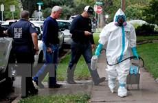 Mỹ thành lập đội phản ứng nhanh đối phó dịch bệnh Ebola