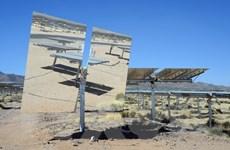 Chính phủ Nhật Bản xem xét quy chế mới về điện Mặt Trời