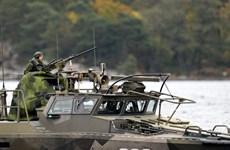 """Thụy Điển """"săn"""" tàu ngầm hay """"săn"""" ngân sách quốc phòng?"""
