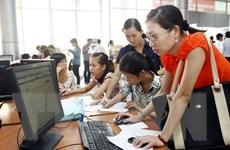 Các doanh nghiệp ở TP.HCM cần tuyển dụng 30.000 lao động