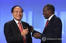 Liên minh Viễn thông quốc tế đã bầu được Chủ tịch mới