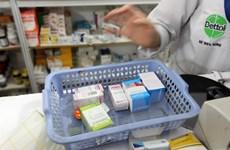 ASEAN tăng cường hội nhập trong lĩnh vực dược phẩm