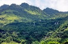 Lũng Vân – Địa danh nổi tiếng xứ Mường cổ đất Hòa Bình