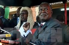 Truyền thông Zambia: Tổng thống Michael Sata qua đời ở Anh