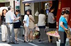 Các chỉ số kinh tế tháng Chín của Nhật Bản không mấy sáng sủa