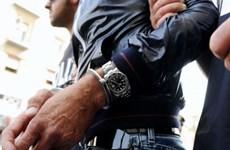 Cảnh sát Italy bắt một tổ chức mafia tống tiền cả nhà thờ